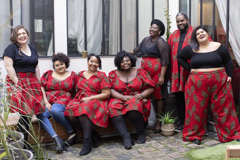 Onyinye : la nouvelle collection d'Ibilola