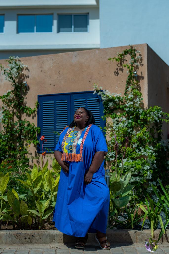 From Sénégal to the world avec Zadada